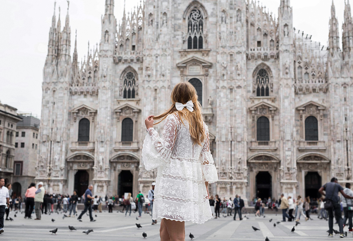 Fully funded scholarship in Italy