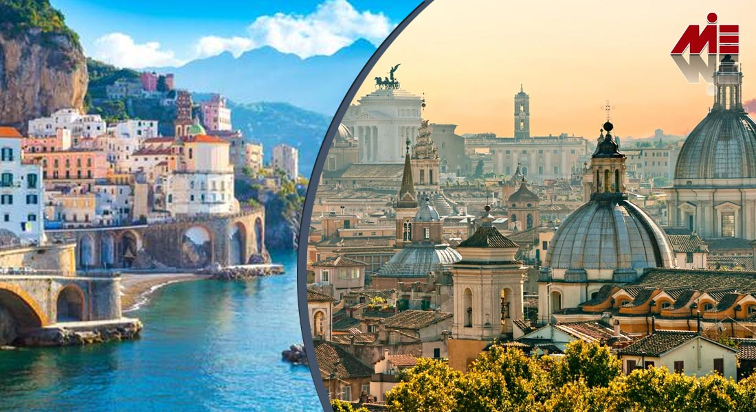 Scholarship in Italy for international students fully funded